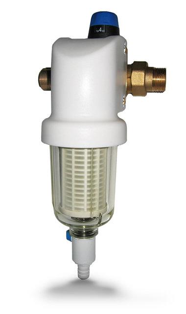 Gut bekannt Hauswasserfilter 1
