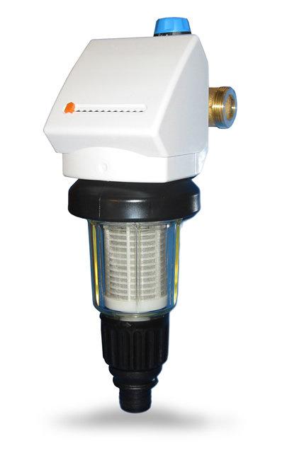 Hauswasserfilter 1 Mit Druckminderer Rückspülbar Produkte Home